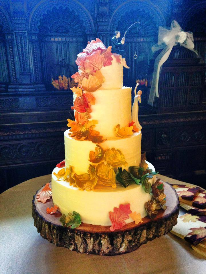 Wedding Cakes, Cupcakes, Cookies and other Treats! « Wedding Cakes ...